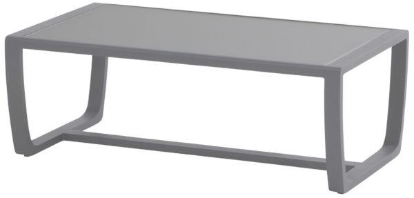 MAURITIUS Стол кофейный 110х60 см, темно-серый