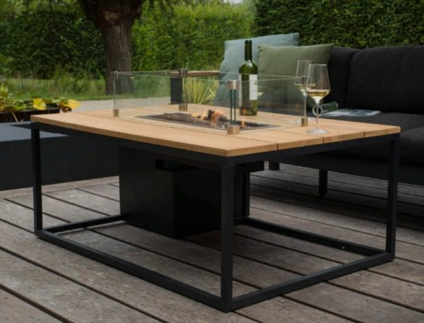 Cosiloft стол-камин