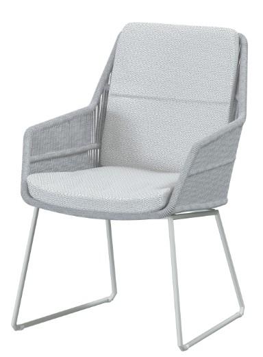 Артикул: SO-PR-213727 VALENCIA стул Frozen