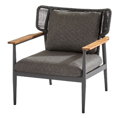 Кресло ARTURO внешний вид